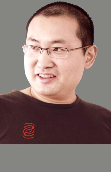 CKA(中国肌动学家联盟)主席、共同创始人——东方渝