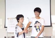 8-16岁青少年身心脑专注日常课
